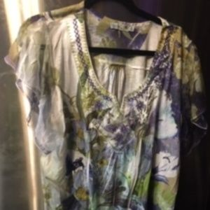 Unity 100% Polyester 3x Sublimation Blouse (4)